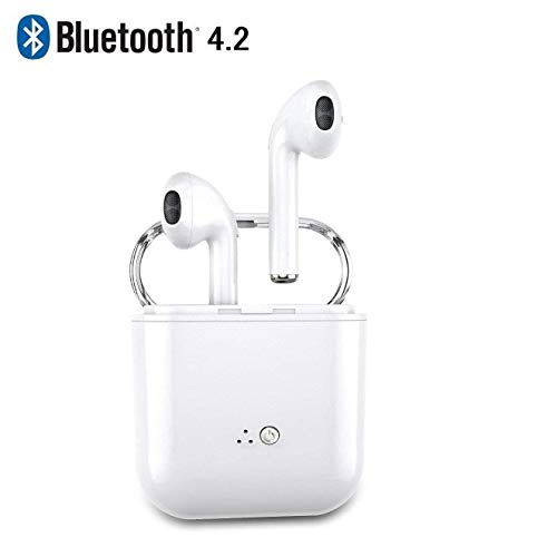 bluetooth kopfh rer in ear bluetooth headset und sport. Black Bedroom Furniture Sets. Home Design Ideas